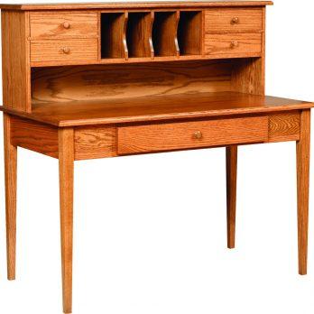 48″ Shaker Desk