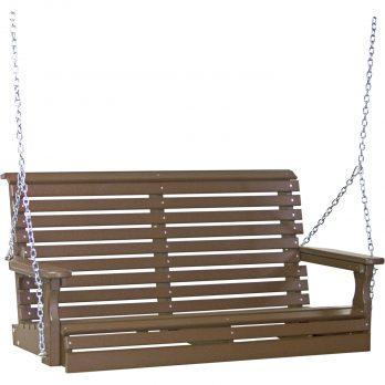 4′ Plain Swing