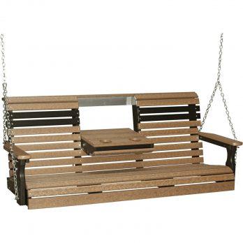 5′ Plain Swing