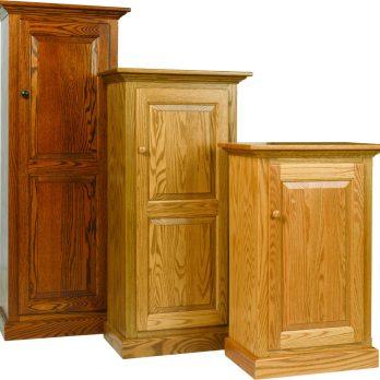 Jelly Cabinet w/Single Door