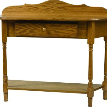 42″ Console Table