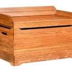 Toy Box w/Seat