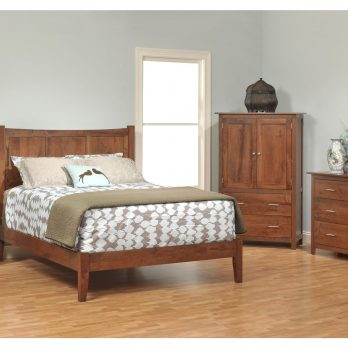 Ashton Panel Bed Collection