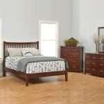 Ashton Slat Bed Collection