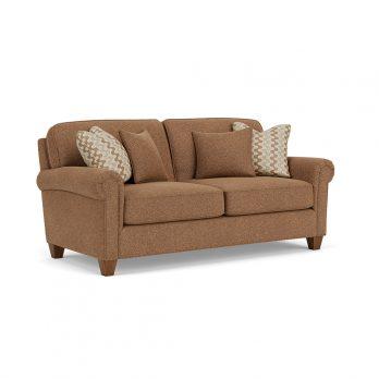 Bennett Two-Cushion Sofa