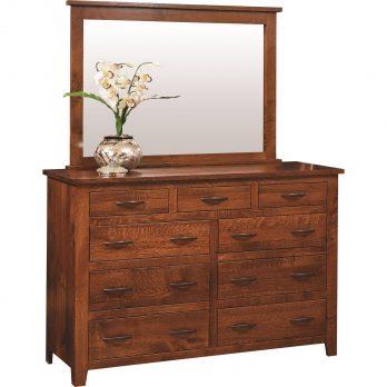 Bloomfield Dresser w/ Mirror