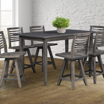 Blue Ridge Mountain High Dining Collection