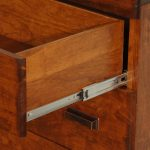 Crossan Chest with Opening
