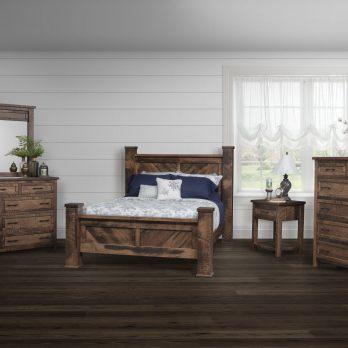 Denali Bedroom Collection