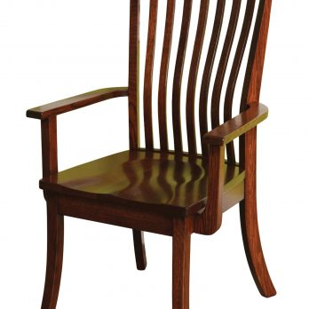 Spring Mill Arm Chair