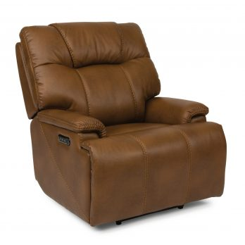 Garrett Power Recliner