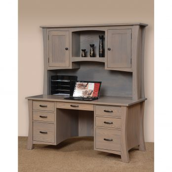 62″ Jefferson Desk