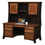 68″ Jefferson Desk