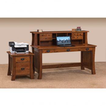 Liberty 62″ Deluxe Desk