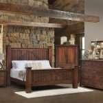 Mountain Lodge Armoire