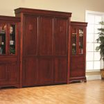 Louis Phillipe Murphy Wall Bed Collection