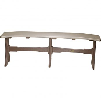 52″ Table Bench
