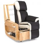 Clive Power Recliner