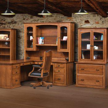Salem Jr. Executive Home Office Collection