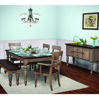 Serenity Dining Collection
