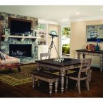 Serenity Pub Table & Bar Chairs