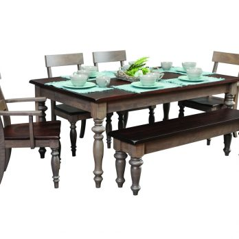 Serenity Kitchen Table & Chairs
