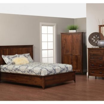 Baldwin Panel Bed Collection