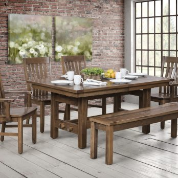 Sutter Mills Dining Collection