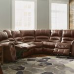 Town Reclining Sectional