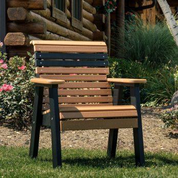 2′ Plain Bench