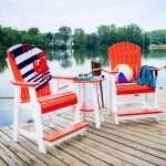 Adirondack Balcony Chair