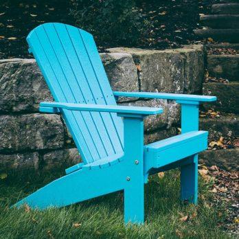 Lakeside Adirondack Chair