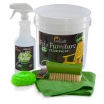 Poly-Brite Cleaning Kit