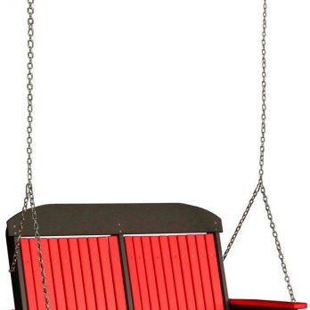 Zinc Swing Chain