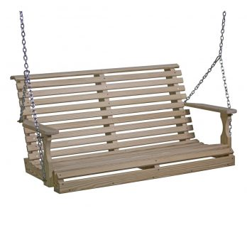 4′ Rollback Plain Swing