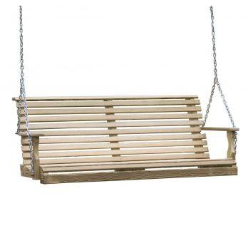 5′ Rollback Plain Swing