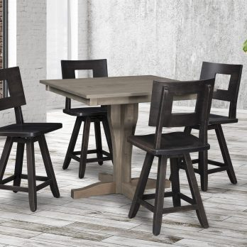 Brooke Mountain High Dining Collection