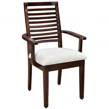 Casual Comfort Arm Chair