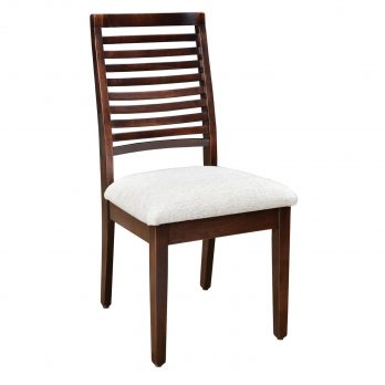 Casual Comfort Side Chair
