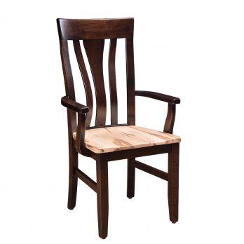 Easy Street Arm Chair