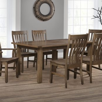 Ellington Dining Collection