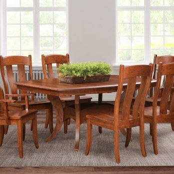 Fort Knox Dining Collection