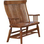 Old South 48″ Bench