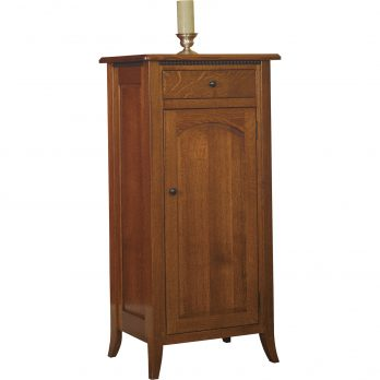 Bunker Hill Jelly Cupboard With Drawer