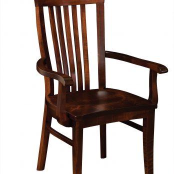 Jacob Martin Arm Chair