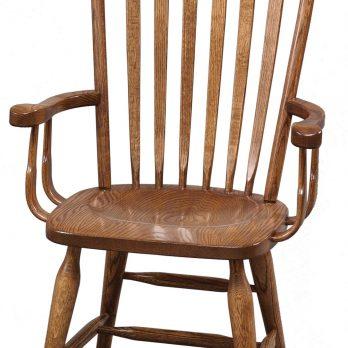 Plum Creek Arm Chair