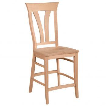 Clifton 24″ Bar Chair