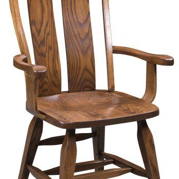 Teton Arm Chair