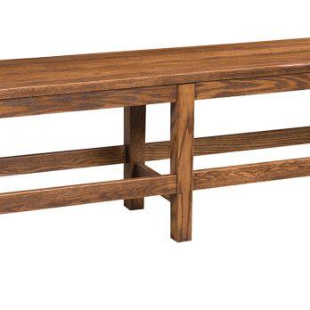 Teton 72″ Bench