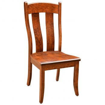 Gold Rush Side Chair